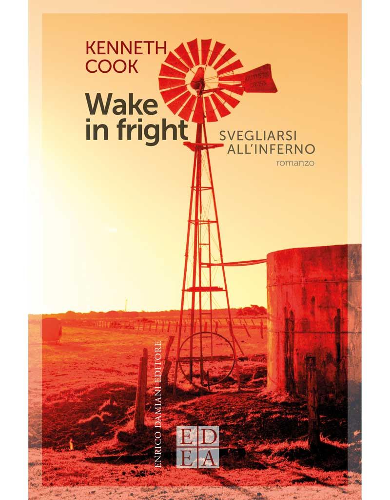 Wake in fright - Svegliarsi all'inferno
