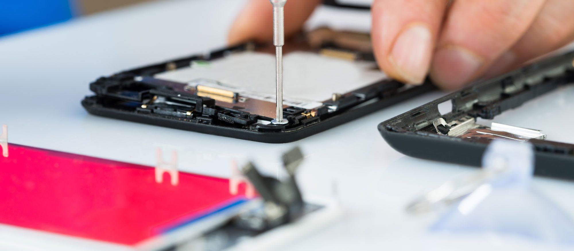 Genius repair riparazioni a domicilio