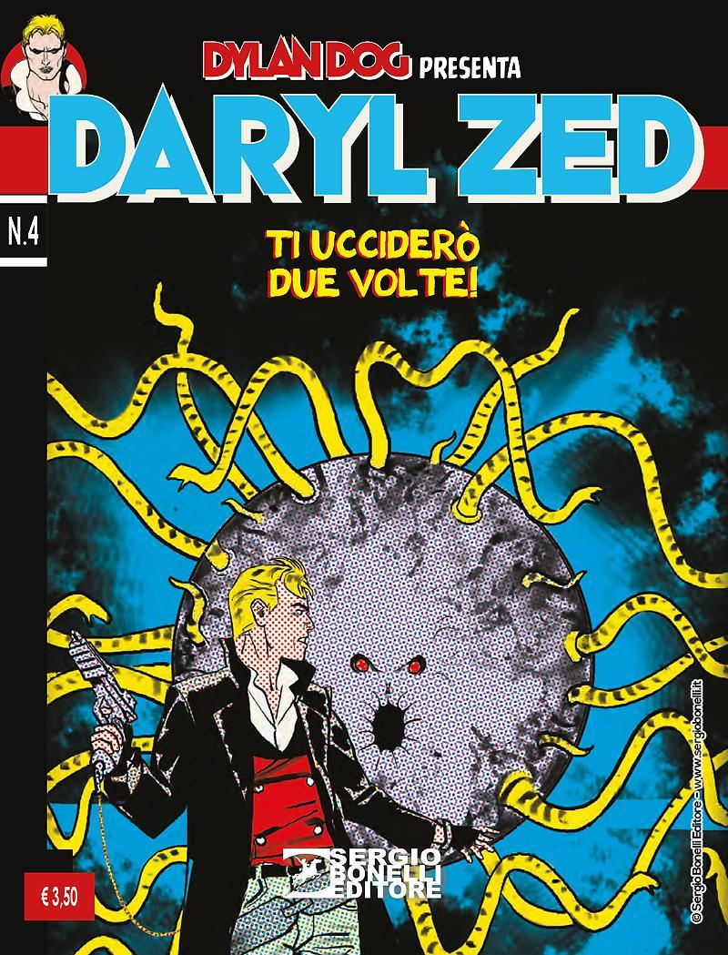 Daryl Zed 4 Bonelli