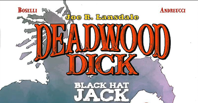 Deadwood Dick Bonelli