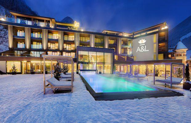 Belvita Leading Wellnesshotels Südtirol