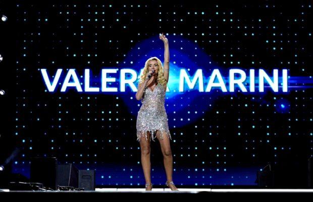 Boom singolo Valeria Marini
