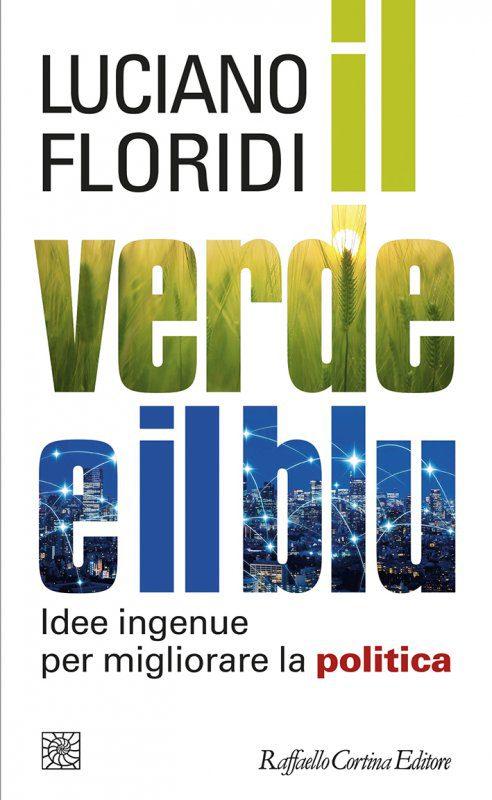 Il verde e il blu di Luciano Floridi