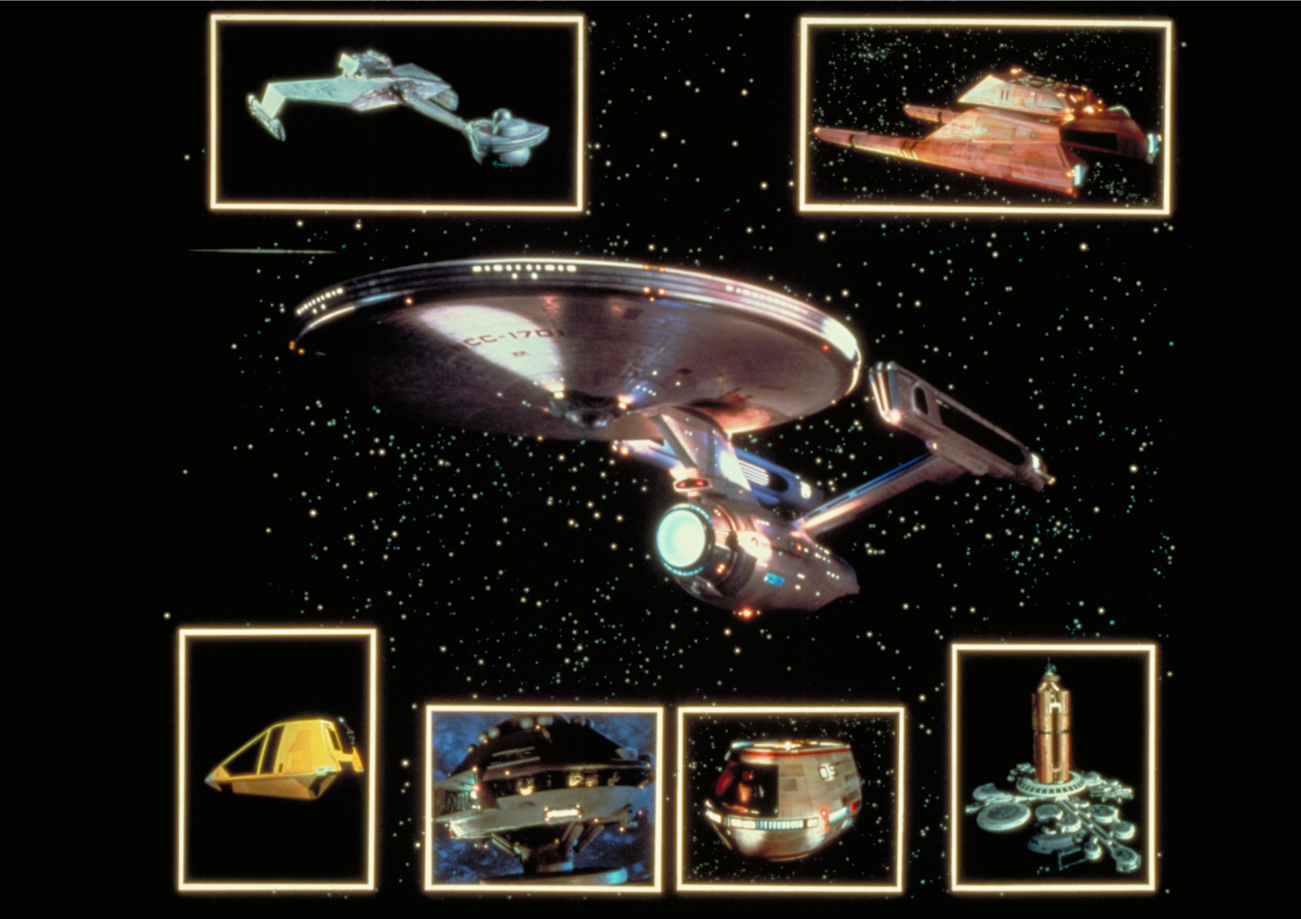 Star-Trek-Week Spike