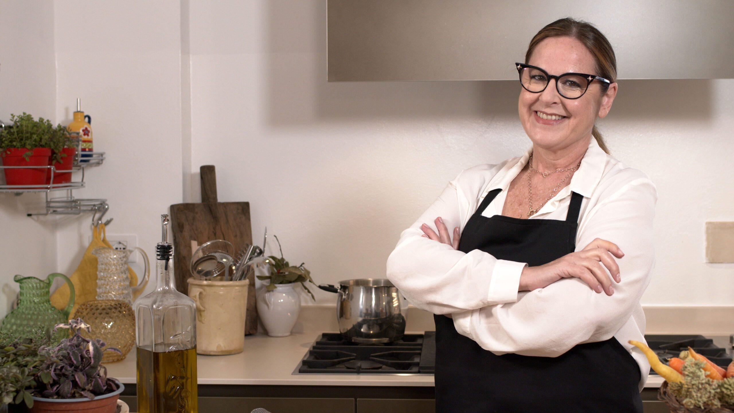 Daniela Montinaro su Food Network