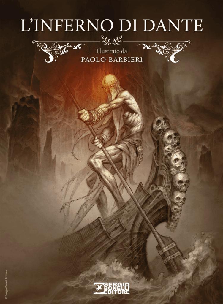 L'inferno di Dante cover